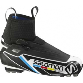 Salomon RC CARBON CL SNS - Obuv na klasiku