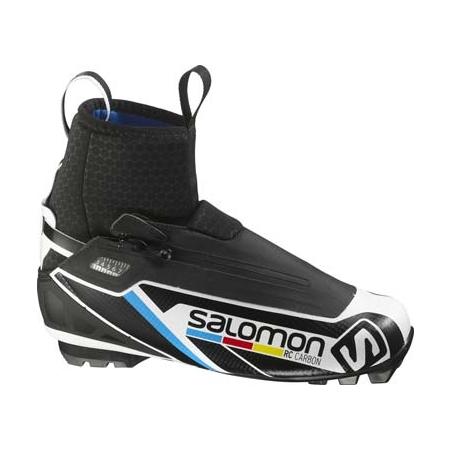 Salomon RC CARBON CL SNS - Classic style boots