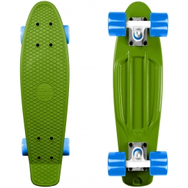 Long Island GREEN 28 - Mini longboard
