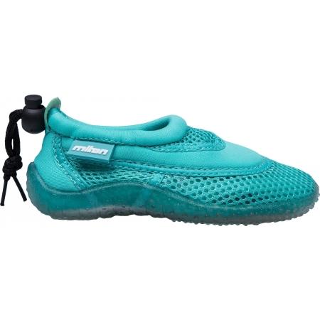 Dětské boty do vody - Miton BYRON - 2