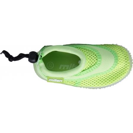 Dětské boty do vody - Miton BYRON - 5