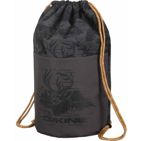 Dakine WATT hnedá NS - Športový batoh