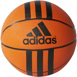 adidas 3 STRIPES MINI - Basketball