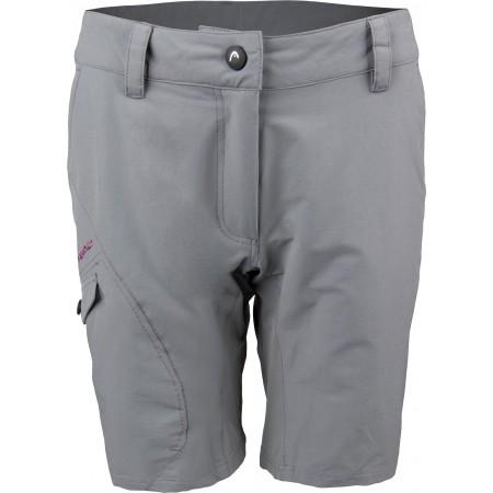 Dámske outdoorové šortky - Head NANDA - 2