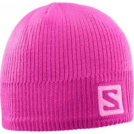 Salomon LOGO BEANIE - Зимна шапка
