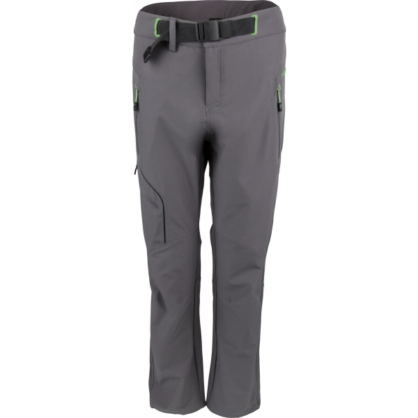 Head VIKI szürke XL - Női outdoor nadrág