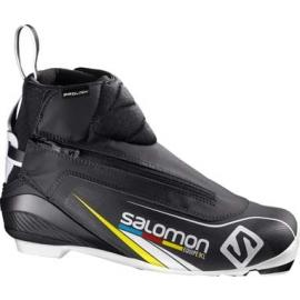Salomon EQUIPE 9 CL PROLINK - Classic style boots