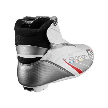 Dámská obuv na klasiku - Salomon VITANE 8 CL PROLINK - 3