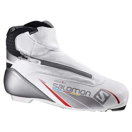 Salomon VITANE 8 CL PROLINK - Дамски обувки за ски бягане в класически стил