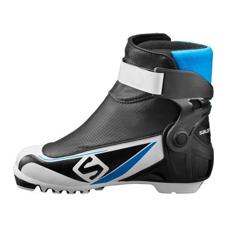 Juniorská obuv kombi - Salomon COMBI JNR PROLINK - 2 52c46d2b635