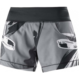 Salomon ELEVATE FLOW SHORT W