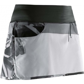 Salomon ELEVATE FLOW SKIRT W - Women's skirt