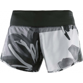 Salomon ELEVATE 2IN1 SHORT W - Șort de alergare damă
