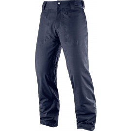 Salomon STORMPOTTER PANT M - Pánské kalhoty