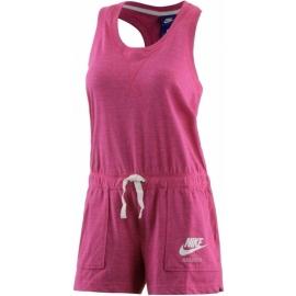 Nike W NSW GYM VNTG RMPR - Dámsky overal