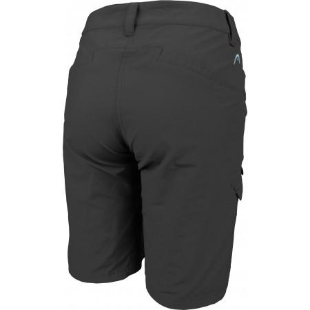 Dámske outdoorové šortky - Head NANDA - 3