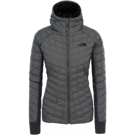 The North Face THERMOBALL GORDON LYONS HOODIE W - Dámská bunda