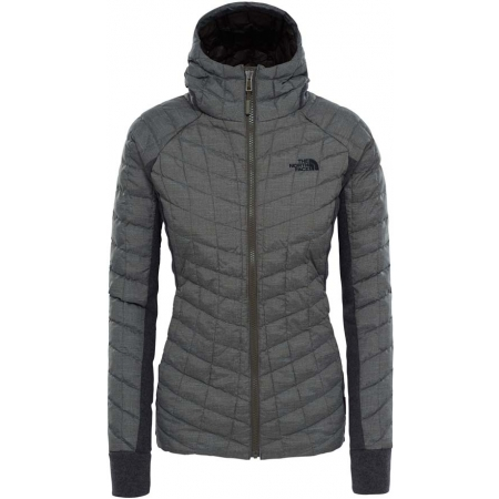 a84945ab67e8 Női kabát - The North Face THERMOBALL GORDON LYONS HOODIE W - 1