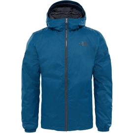The North Face M QUEST INSULATED JACKET - Kurtka ocieplana męska