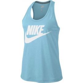 Nike W NSW ESSNTL TANK HBR - Damen Trainingstop