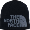 Зимна шапка - The North Face HIGHLINE BEANIE - 1