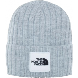 The North Face LOGO BOXED CUFFED BEANIE - Winter hat