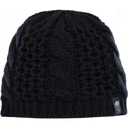 The North Face CABLE MINNA BEANIE - Dámská čepice