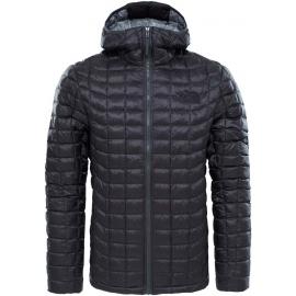 The North Face THERMOBALL HOODIE M - Pánská zateplená bunda