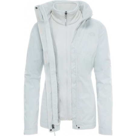 low priced 037e2 a29b6 The North Face W EVOLVE II TRICLIMATE JACKET   sportisimo.de