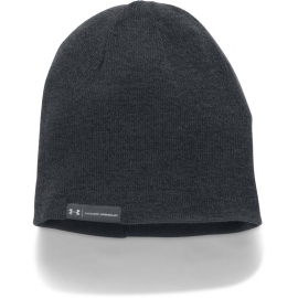 Under Armour UA MEN'S REV GRAPHIC BEANIE - Pánska čiapka