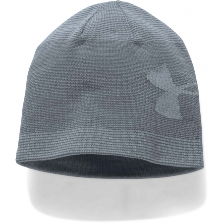 Pánska čiapka - Under Armour MEN'S BILLBOARD BEANIE 2.0