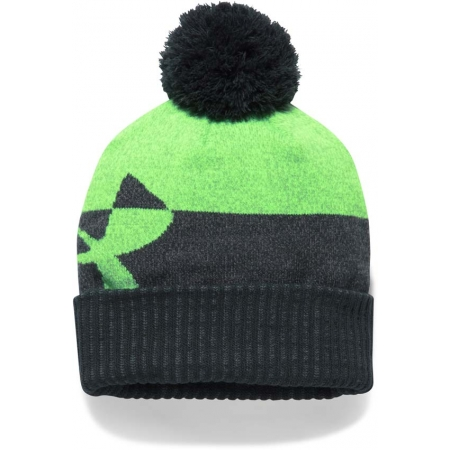 037374ecb Under Armour BOY'S POM BEANIE UPD | sportisimo.com
