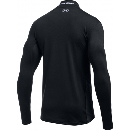 Men's functional T-shirt - Under Armour UA CG REACTOR FITTED LS - 2