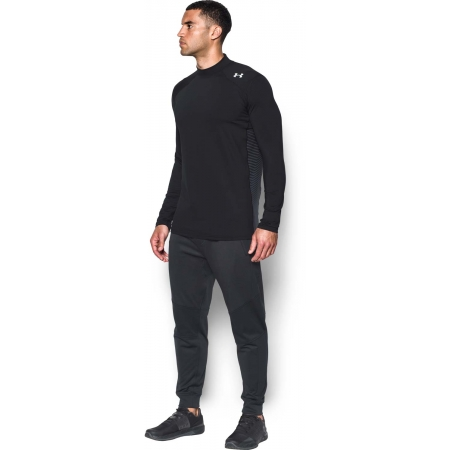 Men's functional T-shirt - Under Armour UA CG REACTOR FITTED LS - 3