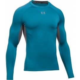 Under Armour HG ARMOUR LS - Мъжка функционална блуза