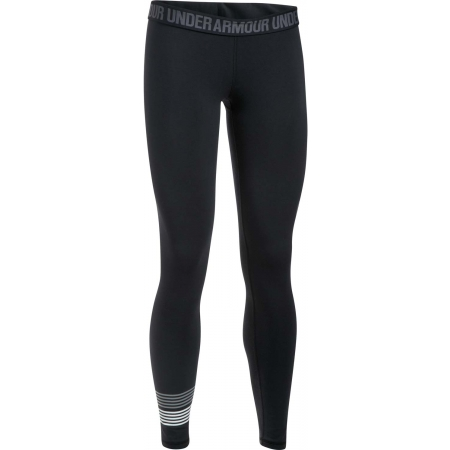 Női leggings - Under Armour FAVORITE LEGGING WM GRAPHIC - 1 7166c55ee8