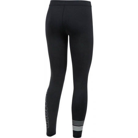 Dámské legíny - Under Armour FAVORITE LEGGING WM GRAPHIC - 2