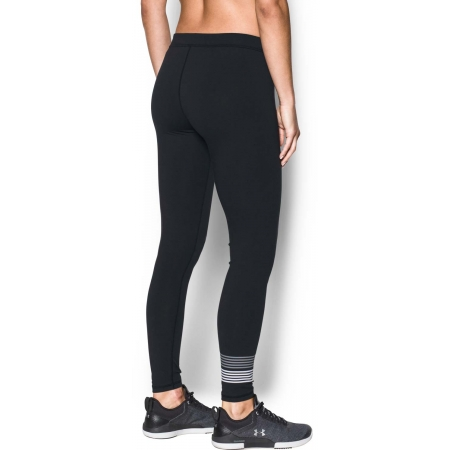 Női leggings - Under Armour FAVORITE LEGGING WM GRAPHIC - 4 4318660248