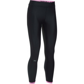 Under Armour UA HG ARMOUR ANKLE CROP - Colanți compresivi damă