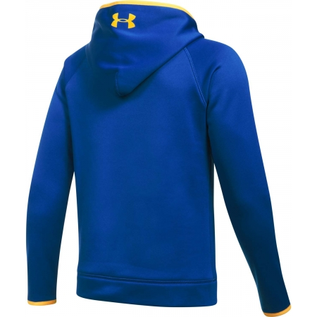 Hanorac de copii - Under Armour AF BIG LOGO HOODY - 2