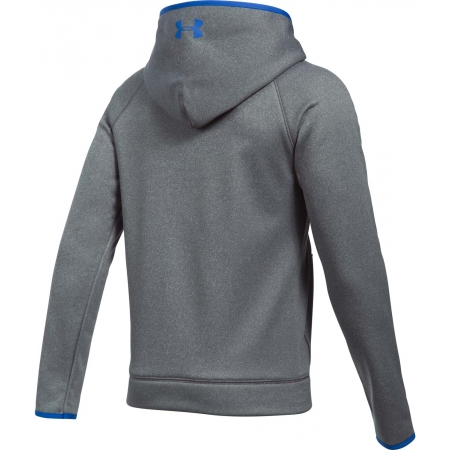 Kinder Hoodie - Under Armour AF BIG LOGO HOODY - 2