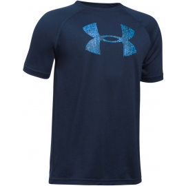 Under Armour TECH BIG LOGO SS