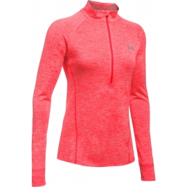 Under Armour TECH 1/2 ZIP - TWIST - Hanorac damă