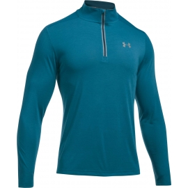 Under Armour THREADBORNE STREAKER 1/4 ZIP - Pánská mikina