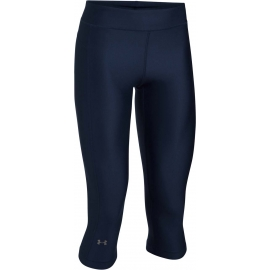 Under Armour UA HG ARMOUR CAPRI - Women's tights