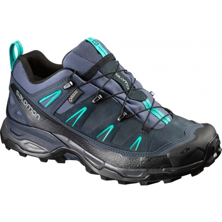 538a4c1c16e Dámská hikingová obuv - Salomon X ULTRA LTR GTX W - 1