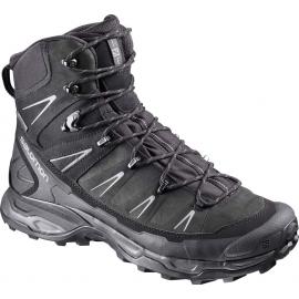 Salomon X ULTRA TREK GTX - Obuwie trekkingowe męskie