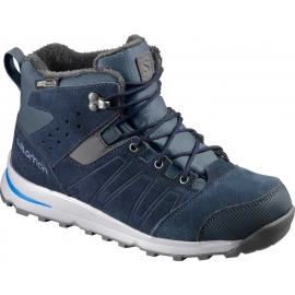 Salomon UTILITY TS CSWP J - Children's winter shoes