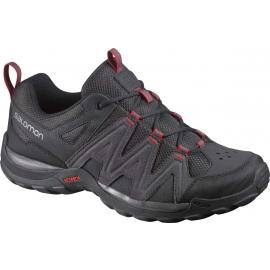 Salomon MILSTREAM M - Pánska trekingová obuv