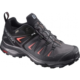 Salomon X ULTRA 3 GTX W - Damen Hikingschuhe
